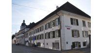 Galerie Rössli Balsthal - Ausstellung Marcel Peltier