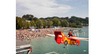 Le «Red Bull Flugtag»