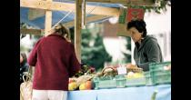 Ilanzer Wochenmarkt