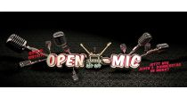 Open Mic Freestylesession
