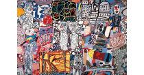 Jean Dubuffet – Metamorfosi del paesaggio