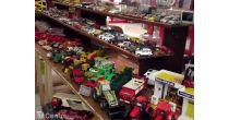 Bourse : Bourse de vieux jouets