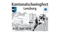 Kantonalschwingfest Lenzburg