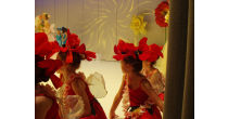 Belper Kulturtage 2016: Ballettmärchen mit Tanzpalette Belp