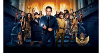 Cinema: Night at the museum, Secret of the Tomb