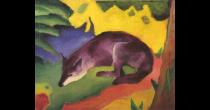 Fundación Beyeler: Kandinsky, Marc y Der Blaue Reiter