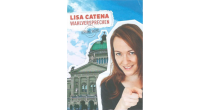 Lisa Catena: Wahlversprechen - Achtung Satire!