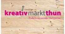 Kreativmarkt Thun.