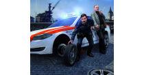 Beat Schlatter, Andrea Zogg - Polizeiruf 117 - Komödie