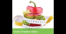 Fasten-Entgiften-Diäten