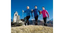 Kulinarischer Nordic Walking Event