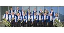 Jodlermesse und Konzert Blaskapelle Beckenried