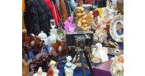 Flohmarkt Kloten 2016