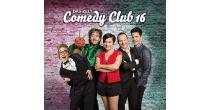 DAS ZELT: Comedy Club 16