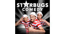 DAS ZELT: Starbugs Comedy – Crash Boom Bang