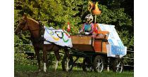 25. Freundschafts-Pferdesporttage Rüeggisberg