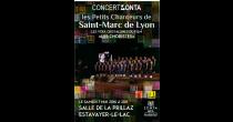 Les Petits Chanteurs de Saint-Marc de Lyon