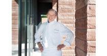 Two-star Michelin chef Jean-Georges Klein