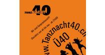 Tanznacht40 - Fribourg