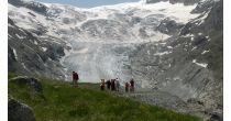 Vallon de Ferpècle: glaciers, plantes, hydrologie