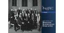 Musikalische Bilderwelten aus Byzanz in Spiez.