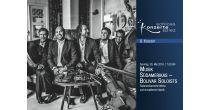 Musik Südamerikas - Bolivar Soloists.
