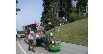 30. Grad Prix der Stadt Adelburg | Seifenkistenrennen