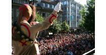 Marksmen's Festival and Fulehung