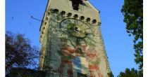 Luzerns Stadtbefestigung - Die Museggmauer