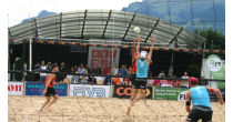 Beachvolleyball tournement 2016