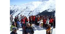 Seppitag in der SkiArena Andermatt-Gemsstock