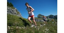 Aigle-Leysin Jogging Competition