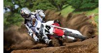Motocross in Broc
