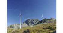 Wind Farm Guided Tour