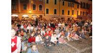 Freinacht in Locarno