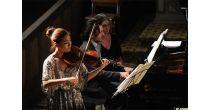 Classical music festival Les Haudères