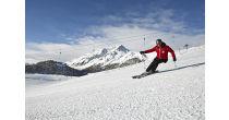 Saisonschluss Skigebiet Minschuns