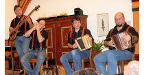 Concert à l'auberge de la Halle