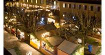 Weihnachtsmarkt im Bad Schinznach