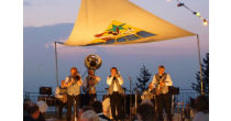Rigi Dixie- und Swing-Weekend