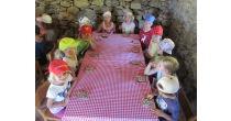 Pinocchio's Überraschungskiste, ab 4 Jahren