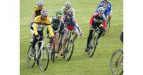 Course de cyclocross : Manche de l'EKZ CrossTour
