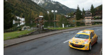 Rally International of Valais
