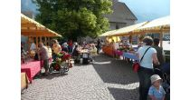 Maimarkt in Flums