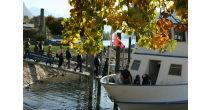 Risotto-Plausch auf dem Walensee