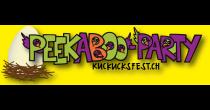 Peekaboo-Party