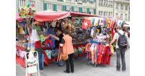 Warenmarkt Andermatt