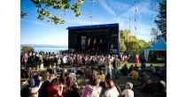 Festival de musique : Auvernier Jazz Festival