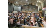 23. Wildhäiwerball im Sportcamp Melchtal