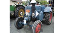 3ème rencontre de vieux tracteurs & camions Saurer